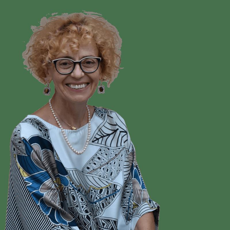 Patrizia Salvatori