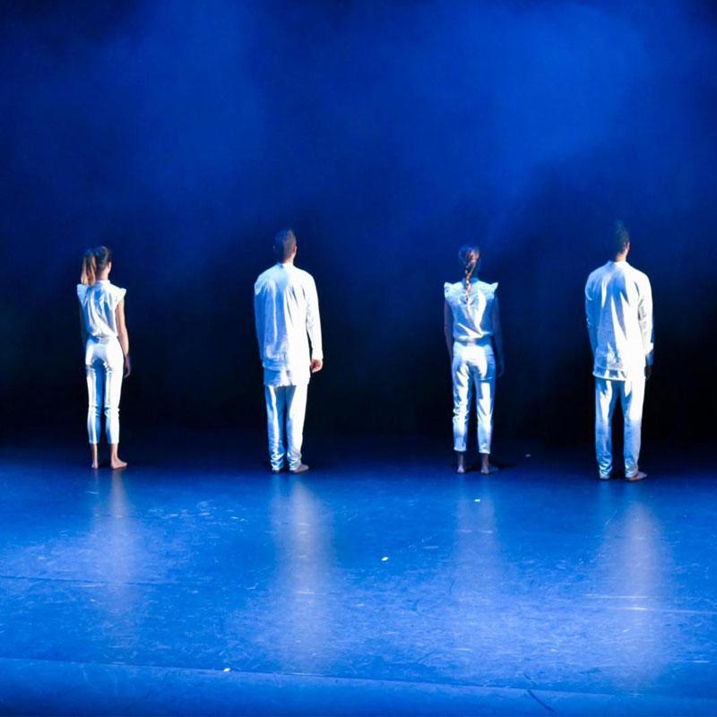 E.sperimenti Dance Company